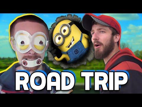 LEFT SIDE!!!   U.K. Roadtrip
