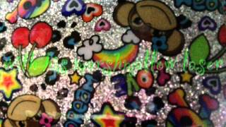 Space unicorn lyrics :D!!!