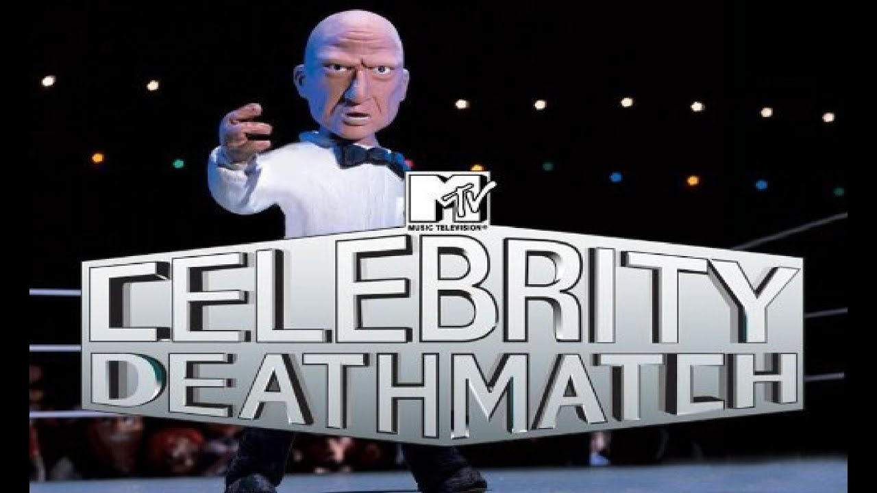 Celebrity Deathmatch - Home | Facebook