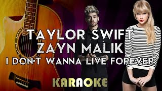 ZAYN & Taylor Swift - I Don