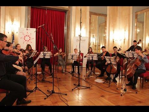ArtLink & Societe Generale Young Talents' Music Cycle - Fête de la Musique!