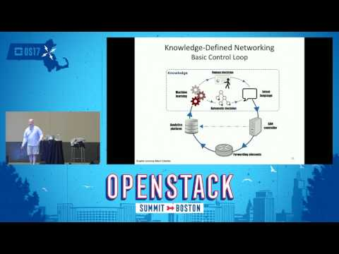 Going Beyond Siri- Applying Machine Learning to Network Automation