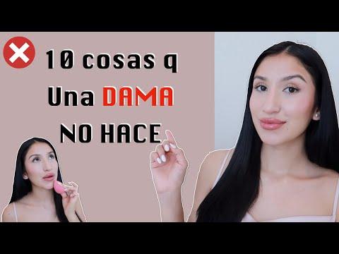 10 COSAS QUE