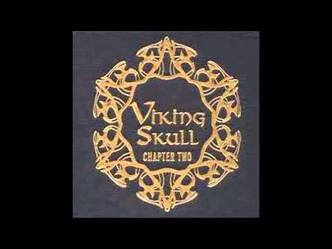 Viking Skull - The Coming Plague **HQ**