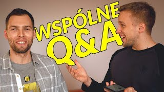 Q&A| ZARABIANIE NA YT, TRENERZY PERSONALNI, ALKOHOL