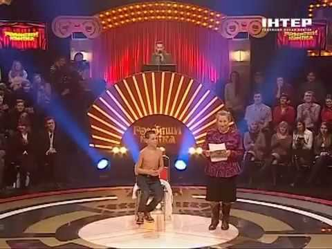 Рассмеши комика Бабушка и внук.mp4