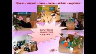 Портфоліо вчителя початкових класів Кисельової С.П.