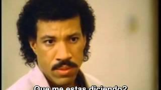 Lionel Richie   Hello. subtitulado al español
