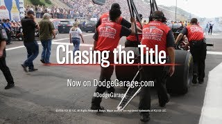 Preview | Chasing the Title | Dodge