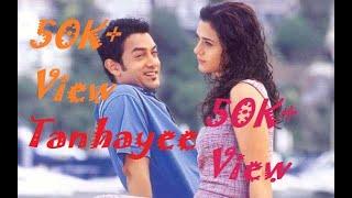 Tanhayee Full Video Song Dil Chahta Hai 2001  Asli  HD  1080p  Full Song BluRay Songs
