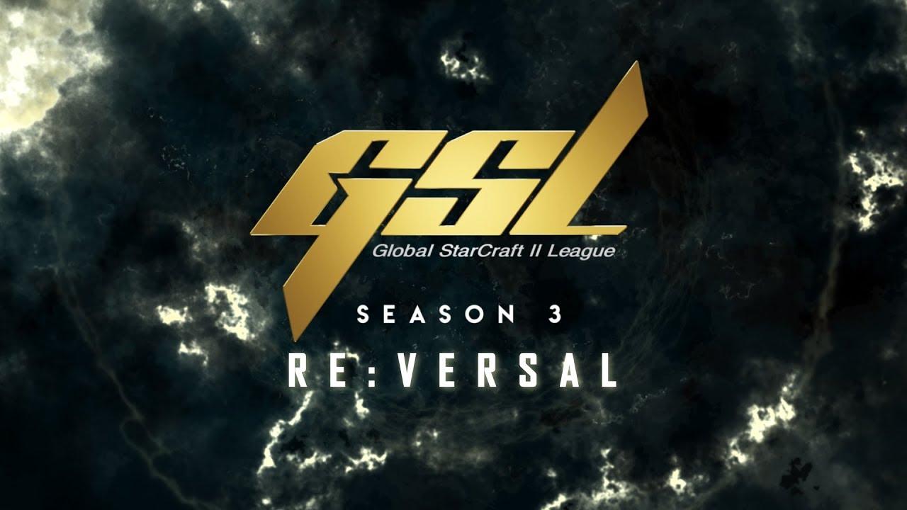 2021 Gsl Season 3