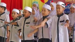 Download lagu SUASANA HUTAN PELAJAR TAHUN SATU AL ITQAN ᴴᴰ MP3