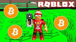 Roblox → MINERANDO BITCOIN !! (SIMULADOR) - Roblox Bitcoin Mining Simulator 🎮