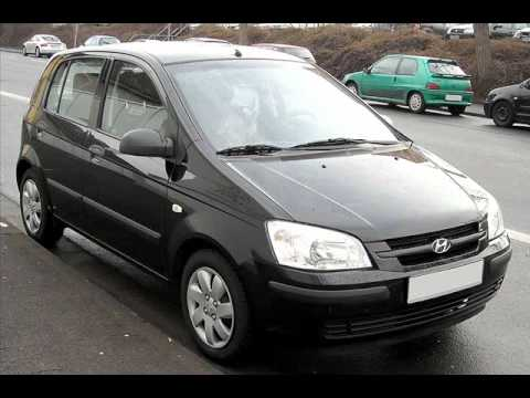 Car Companies Korea- Hyundai Part G-H