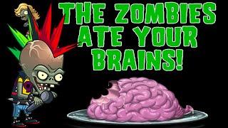 Plants vs Zombies 2: Neon Mixtape Tour Side B - Greatest Hits Endless Dead End Nightmare