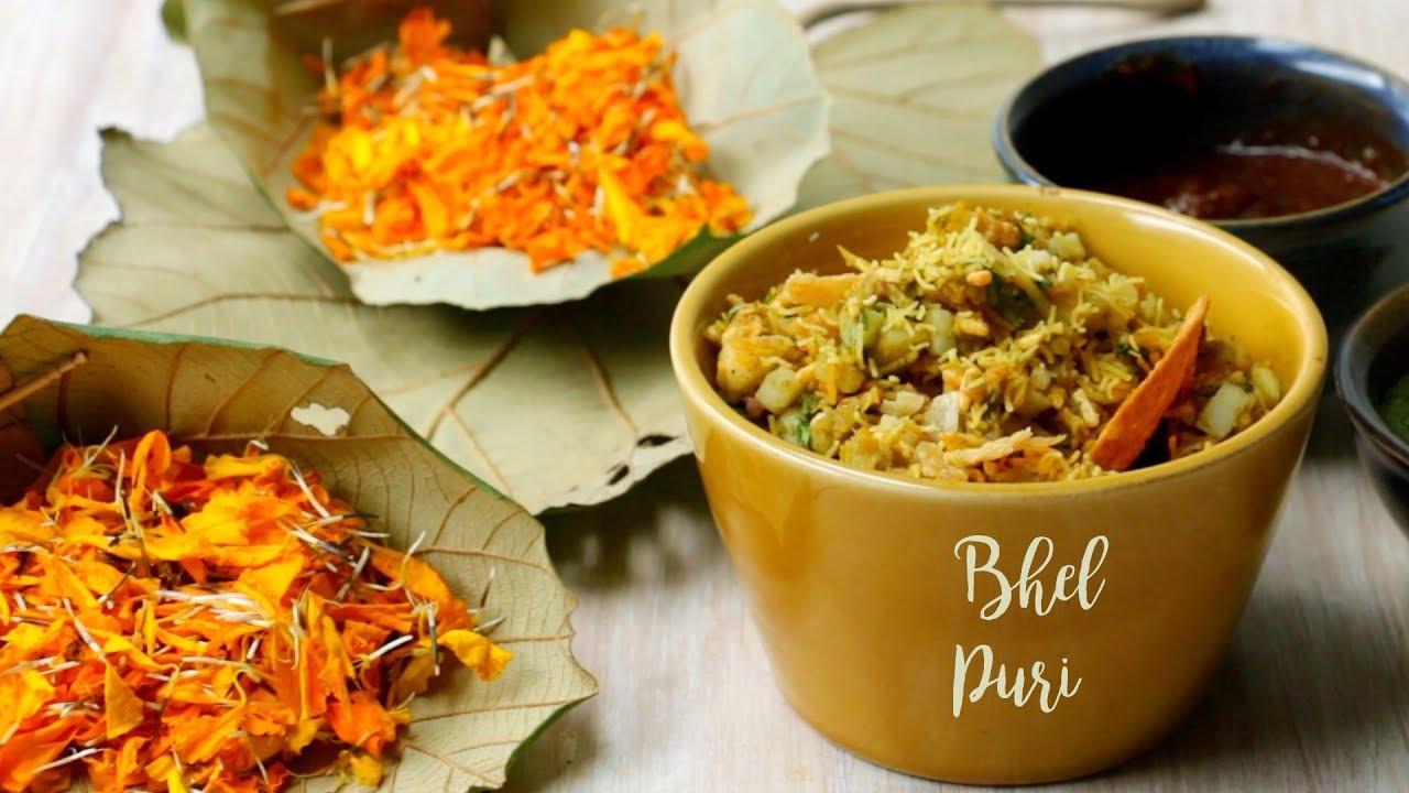 Bhel puri recipe easy bhel mumbai street food at home youtube bhel puri recipe easy bhel mumbai street food at home forumfinder Gallery