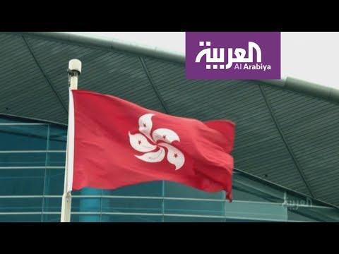 برومو السياحة عبر العربية في هونغ كونغ  - نشر قبل 2 ساعة