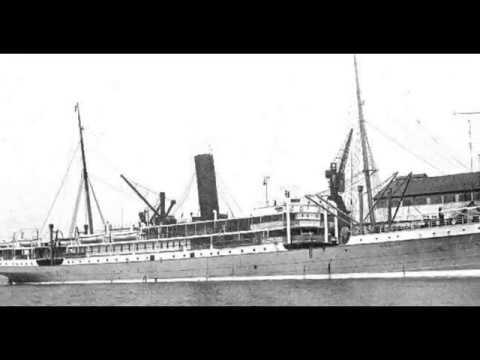 Çorum - year built 1906 - Ex:Rindjani - Ship DataBase