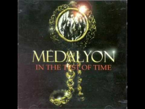 MEDALYON -In The Test Of Time(Full Album)
