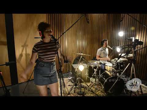 Eran Fink & Eyal Matri Feat. Ganit Pinto - Girl - Live @ alt Studio