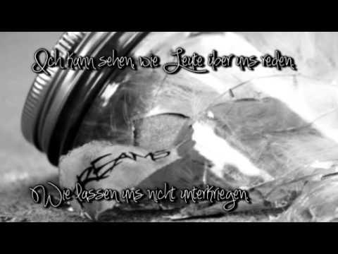 Mbreti feat. Derigent - Ich brauche niemanden [Lyrics]
