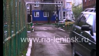 видео Скорость движения во дворах пдд