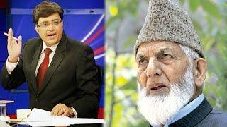 The Newshour Debate: Traitors meet Pakistan envoy - Full Debate (19th August 2014)