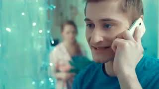 """Новогодняя комедия 2020/2021 """"Загадай желание"""""""