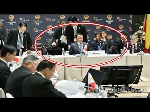 【韓国崩壊】日本の大胆な通貨スワップ提案に韓国で悔しさのあまり大論争が勃発!日本、アセアン40兆ウォン規模通貨スワップを提案【衝撃の事実】