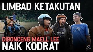 Download Video LIMBAD KETAKUTAN DIBONCENG MAELL LEE MP3 3GP MP4