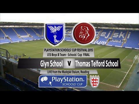 Highlights U13 B Team Glyn v. Thomas Telford