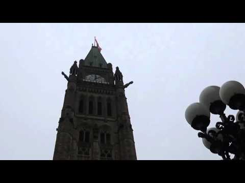 Devon Hansen - Peace Tower Carillon Recital
