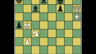 Amazing!! Chess Tactics