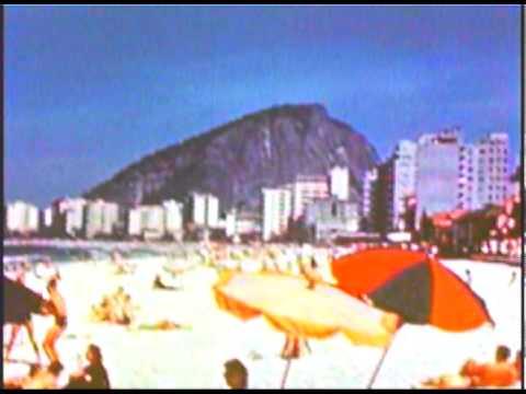 Lloyd Gregory   Brazilian Sea   Music Video