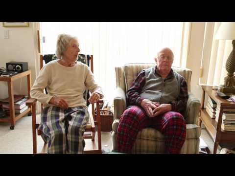 Kent & Barbara's Love Story