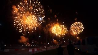 Олимпиада в Сочи 2014. Открытие. 4,8 тонны, 3 500 зарядов фейерверка. Полная версия