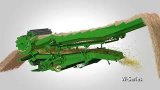Обзор лучших комбайнов John Deere для сельского хозяйства -Alvar Service