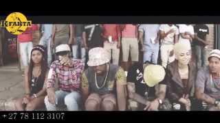 SOUTH AFRICAN HIP-HOP VIDEO MESH-UP (destination sa)