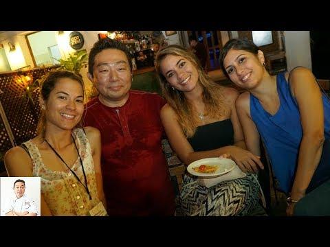 Espacios - Special Sushi Dinner At This Popular Lounge