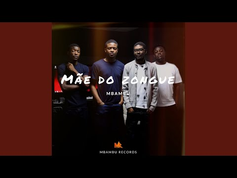 Mãe Do Zongue (Afro House)