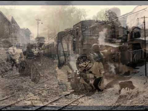 Tren lechero - Félix Pérez Cardozo y su conjunto