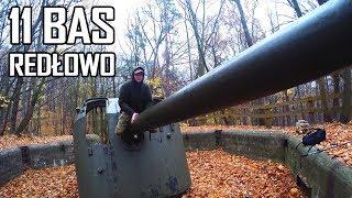 Opuszczona jednostka wojskowa w Gdyni 11 BAS - Urbex History