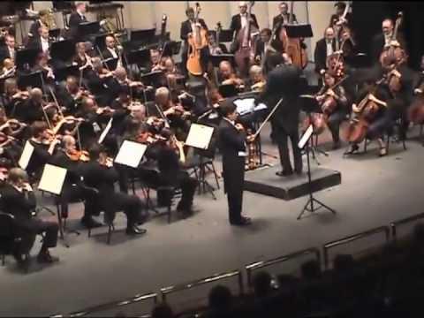 Anton Sorokow - Khachaturian LIVE (3/4)