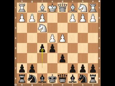 Philidor Defense - Chess Openings