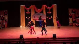 IUCA Diwali 2017 Fashion Teens