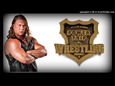 Wes Brisco On Aces And Eights, Bully Ray As The Leader, People Bashing It, Kurt Angle