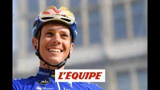 Philippe Gilbert, il a presque tout gagné - Cyclisme - Paris Roubaix