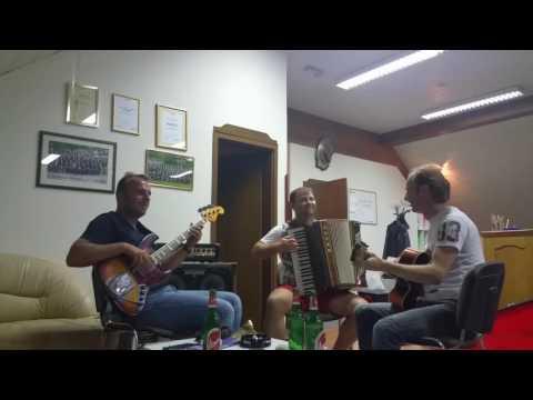Rostfrei trio - Železni repertoar