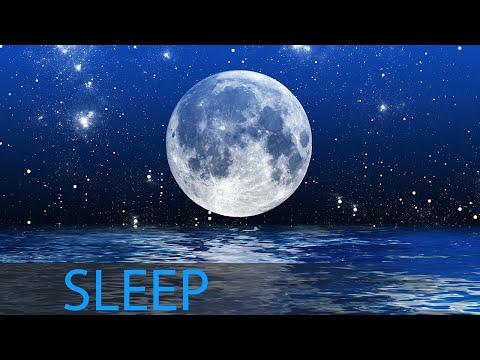 8 Hour Deep Sleep : Relaxing Sleep  Delta Waves Calming  Sleeping  ☯1896