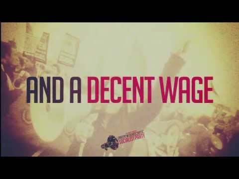 Freedom Democratic Socialist Party Promo Video